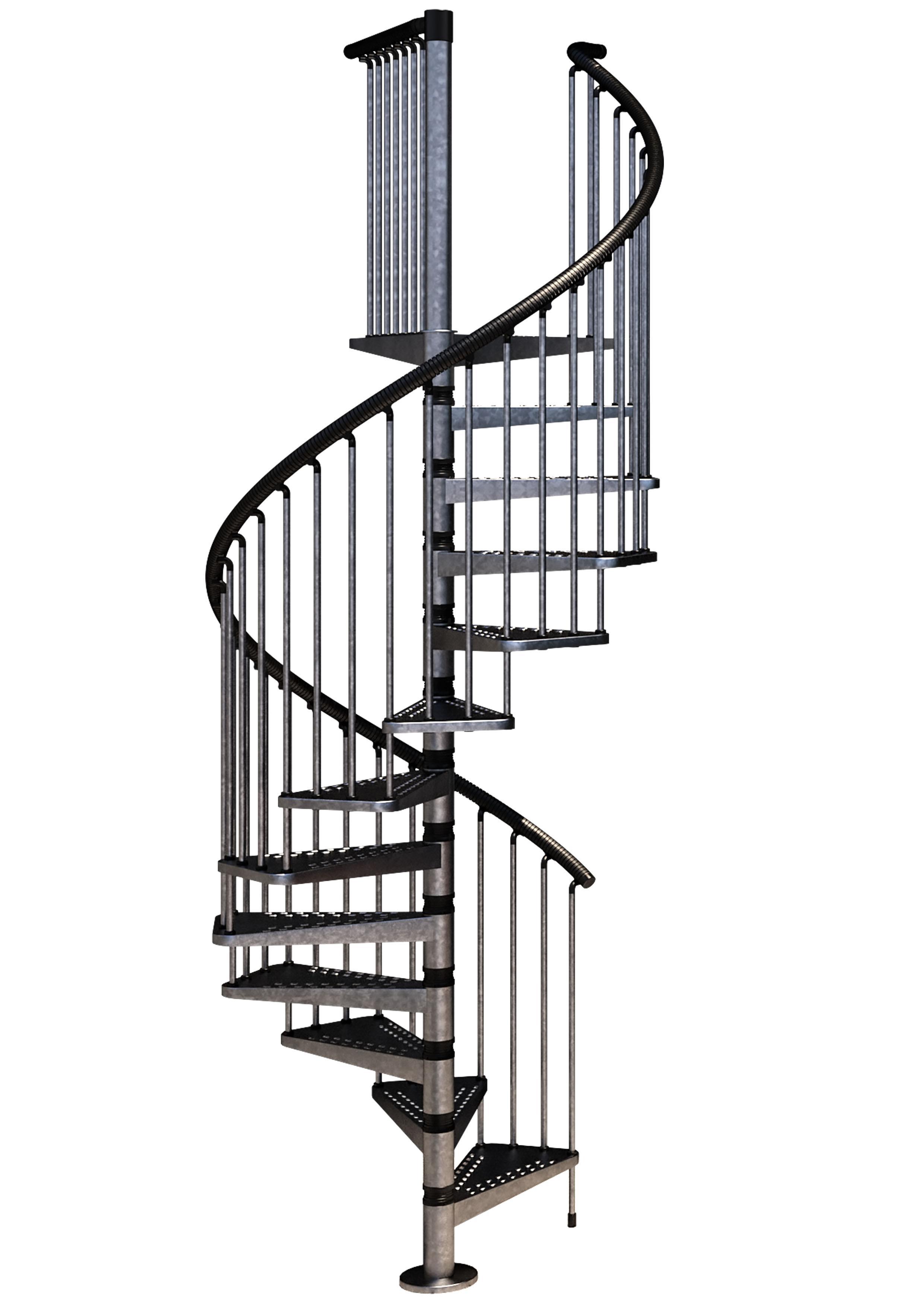 Altezza Gradini Scala scale per interni | serramenti margherita